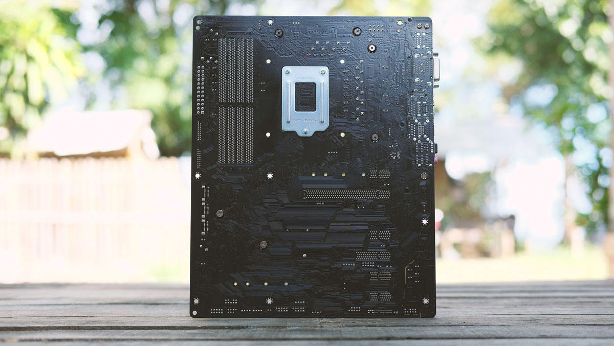 ASRock Fatal1ty H270 Performance Review (2)