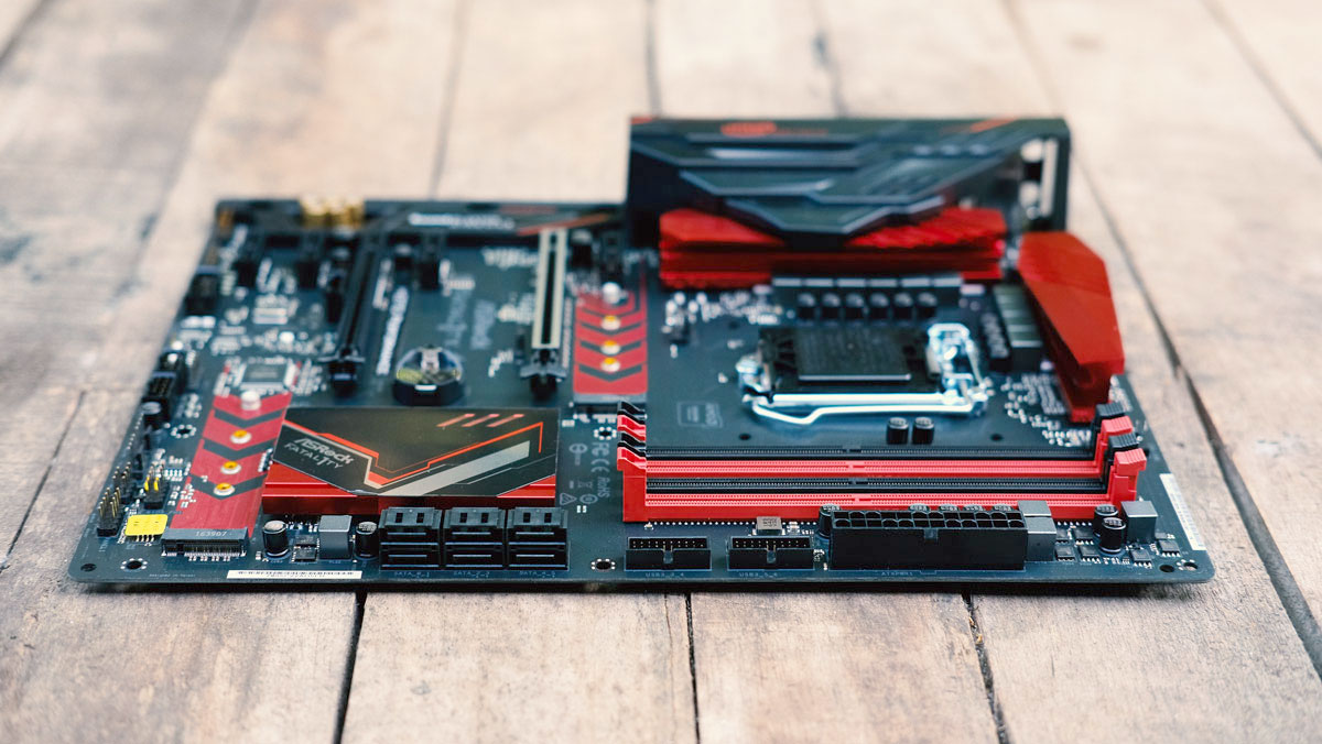 ASRock Fatal1ty H270 Performance Review (7)