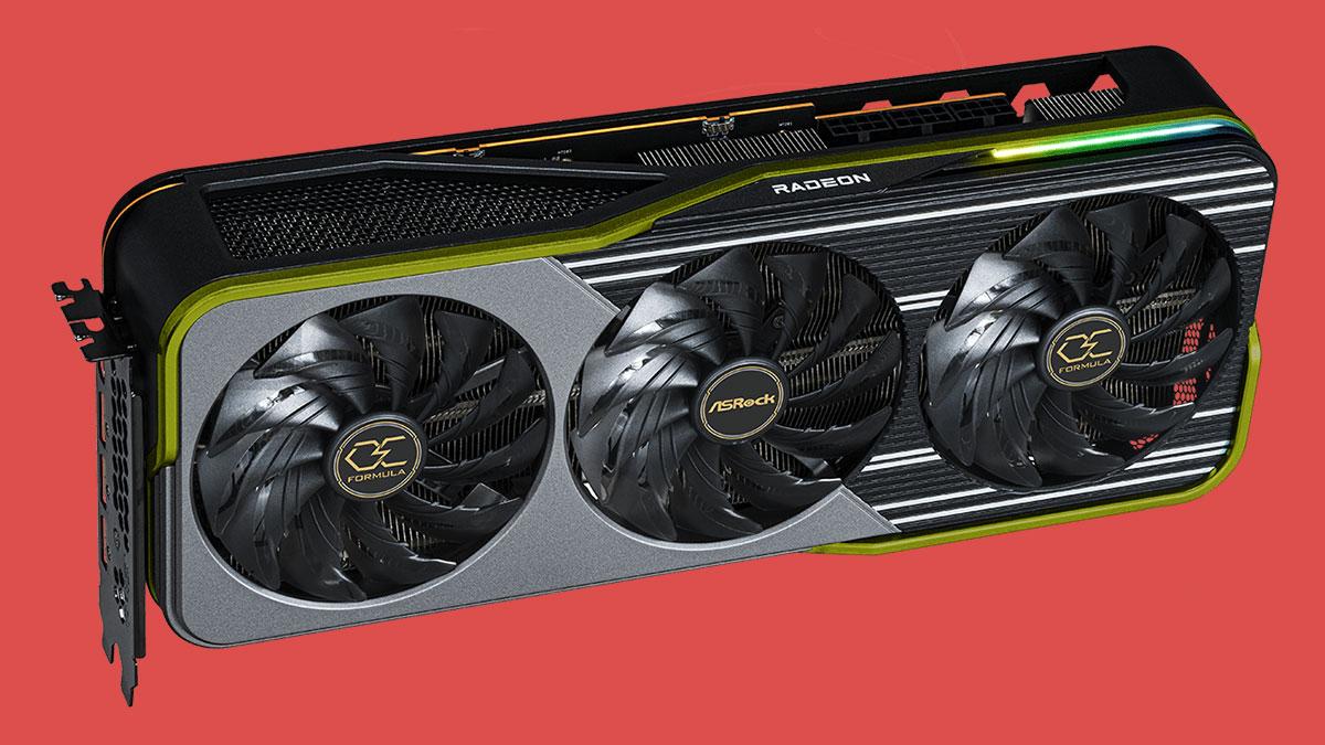 ASRock Launches RX 6900 XT OC Formula 16GB