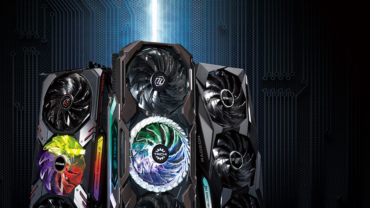 ASRock Announces Radeon RX 6900 XT Phantom Gaming