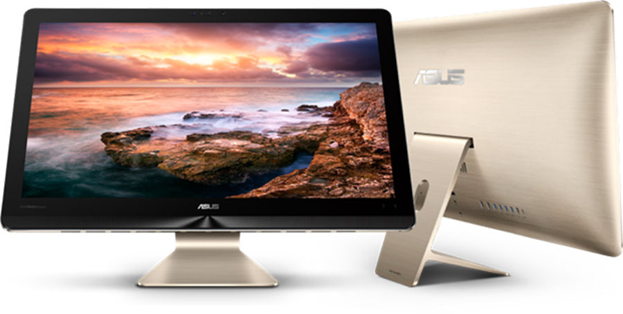 ASUS Celebrates 10th Anniversary with 10 New Products
