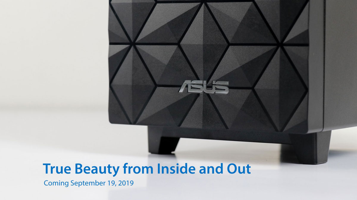 """ASUS To Revamp Commercial PCs With """"Expert"""" Line-Up"""