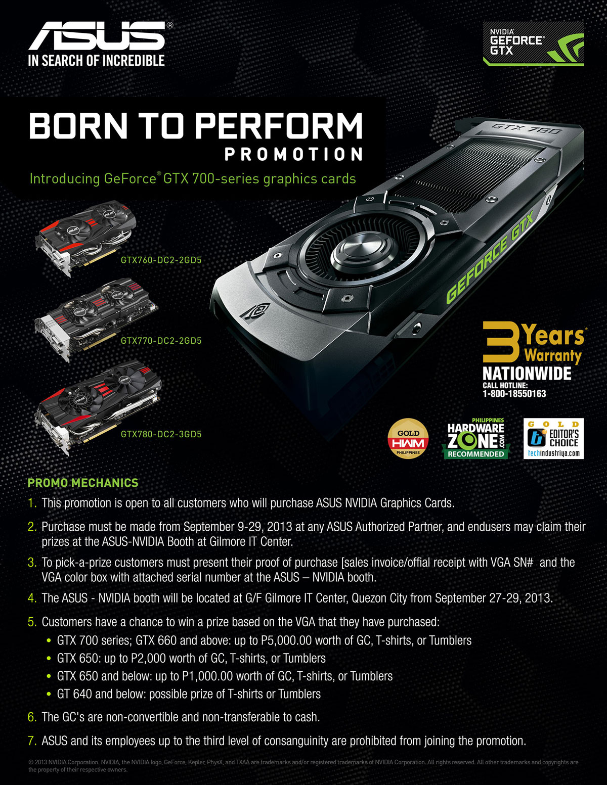 ASUS-GTX-700-Series-Promotion