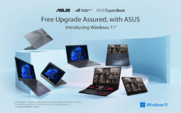 ASUS Laptops Now Shipping with Windows 11 Inside