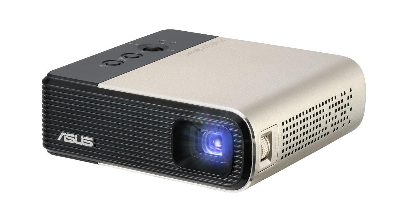 ASUS Monitor Projector 2021 PR 1