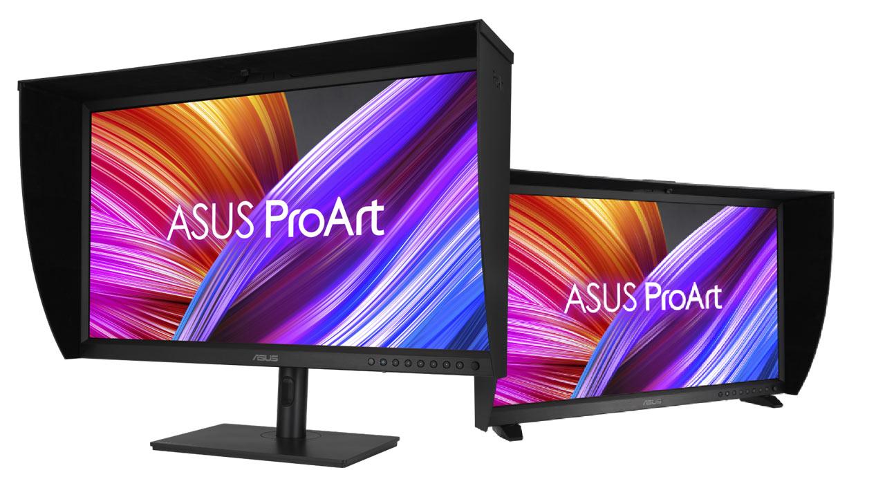 ASUS Monitor Projector 2021 PR 2