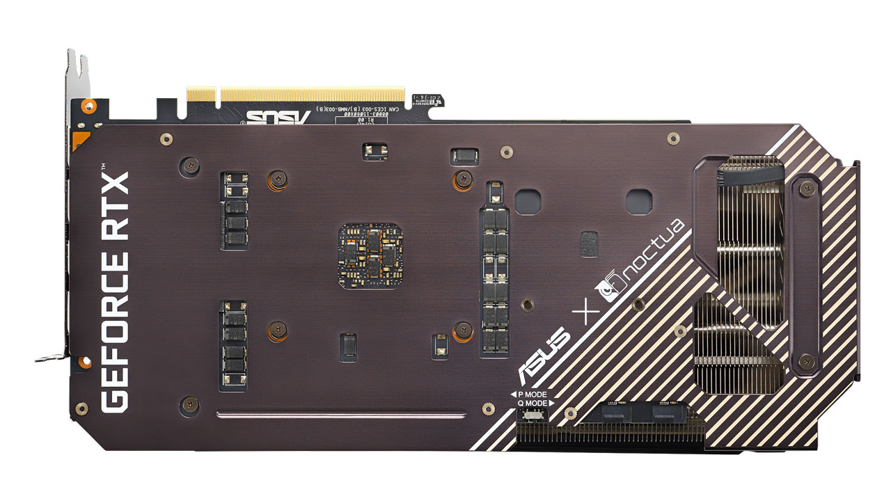 ASUS Noctua RTX 3070 OC PR 2