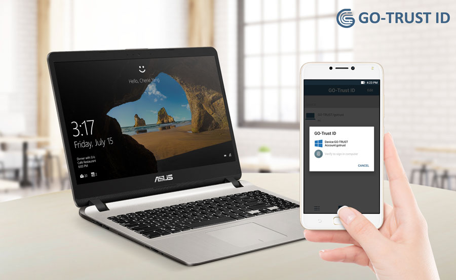 ASUS Philippines Launches the X407 and X507 Premium Notebooks