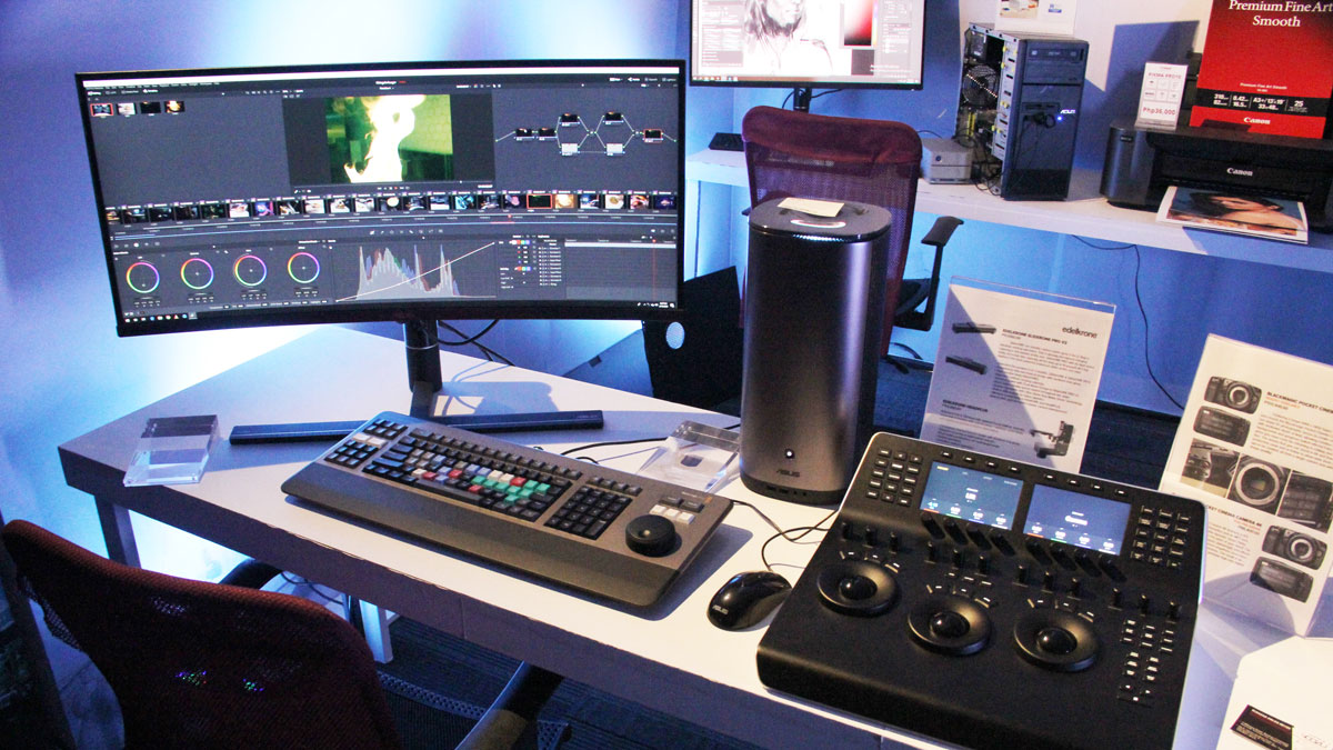 Top 10 Easy To Use Video Editing Tools For Beginners