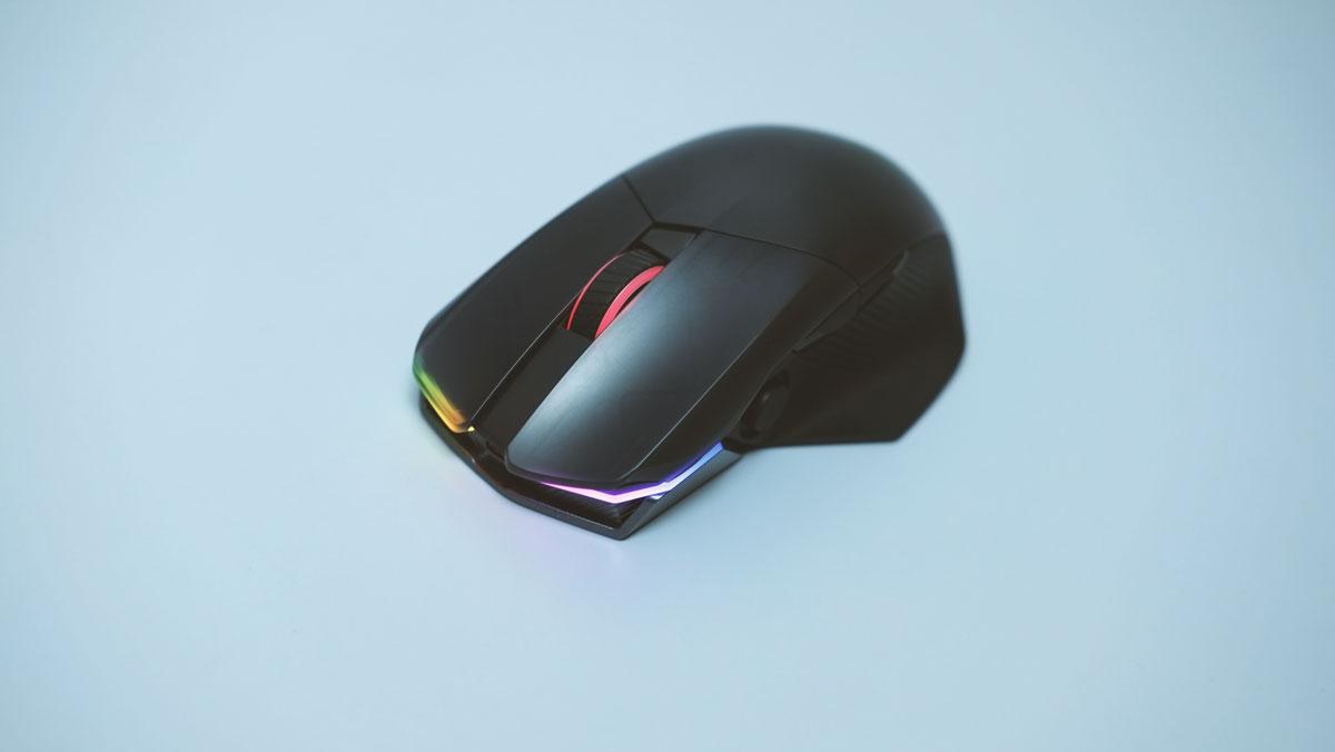 Review | ASUS ROG Chakram Gaming Mouse