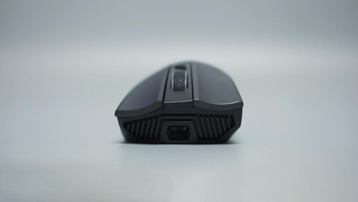 ASUS ROG Gladius II Wireless Pictures (3)