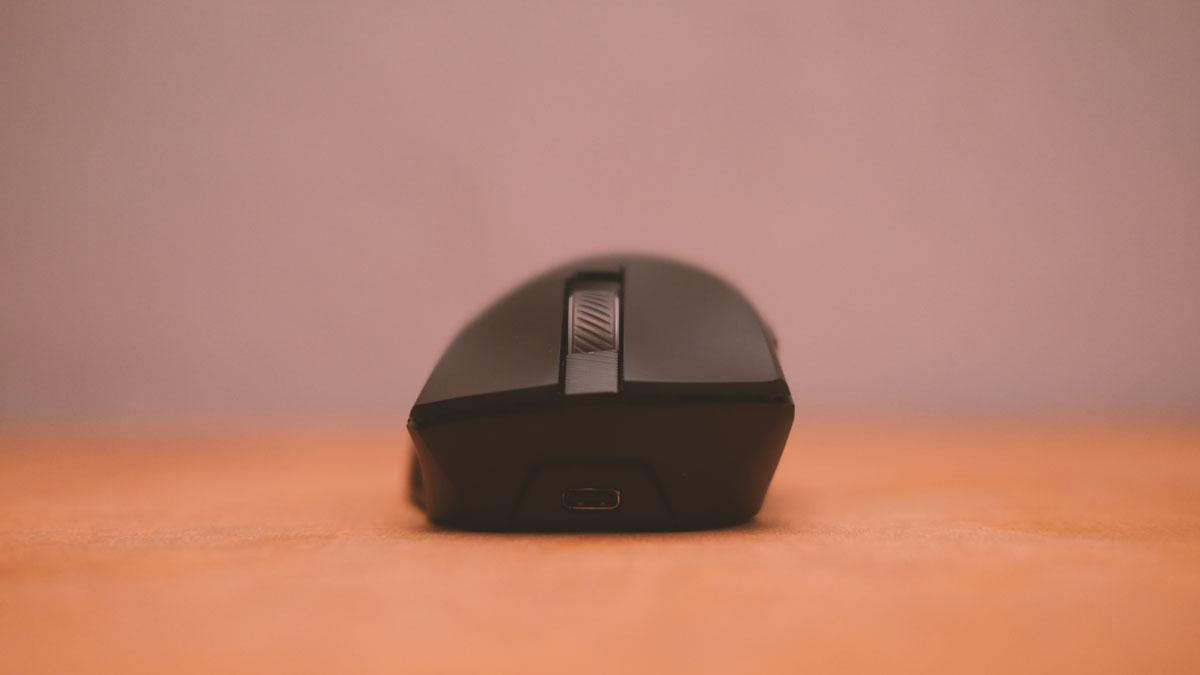 ASUS ROG Gladius III Wireless 12