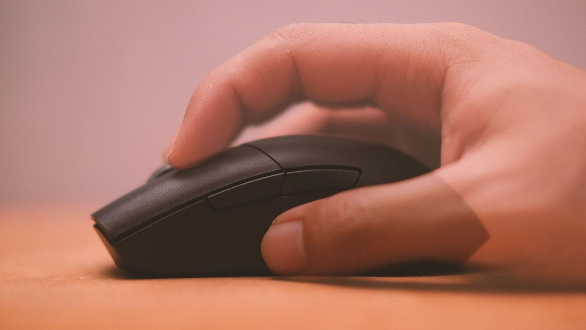 ASUS ROG Keris PBT Mouse Images 14
