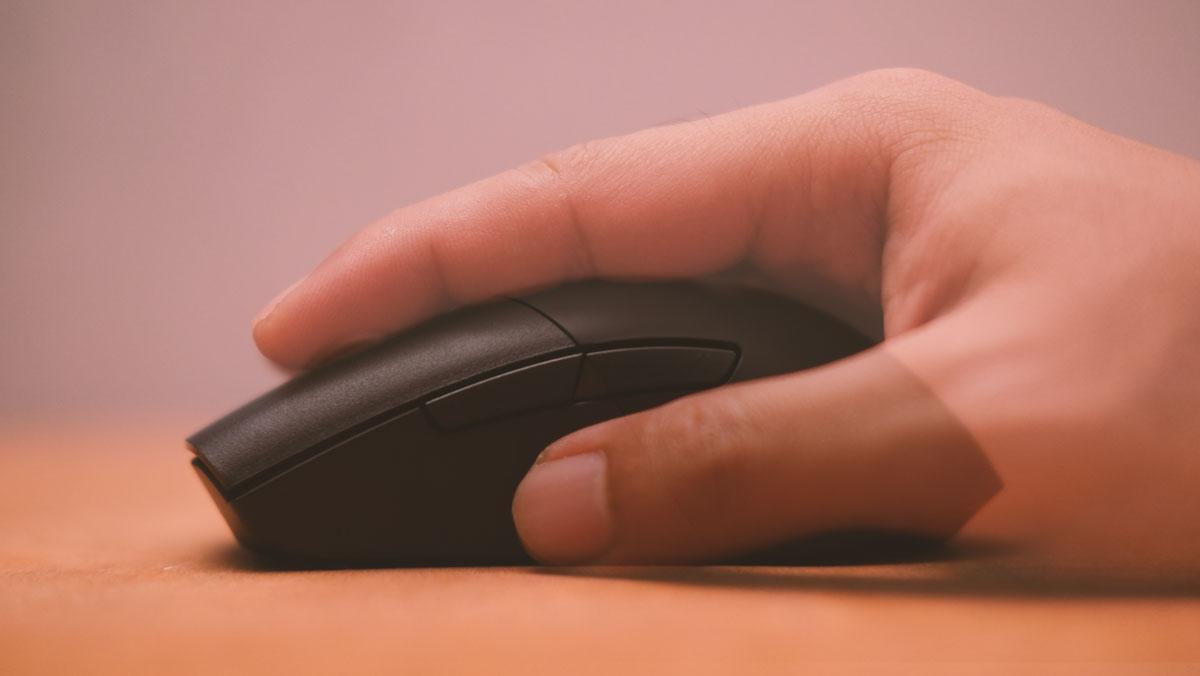 ASUS ROG Keris PBT Mouse Images 15