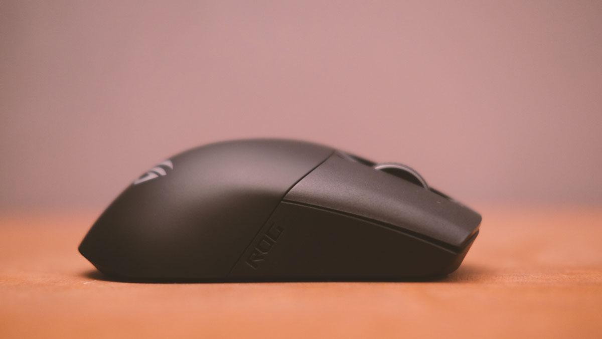 ASUS ROG Keris PBT Mouse Images 3