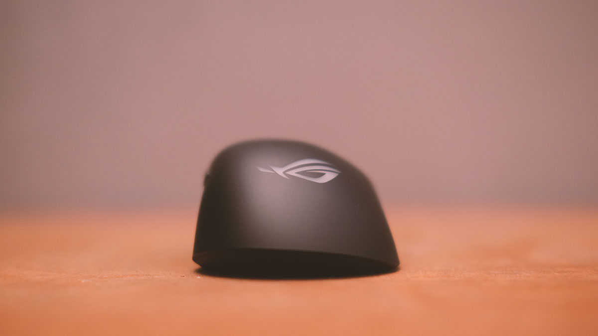 ASUS ROG Keris PBT Mouse Images 5