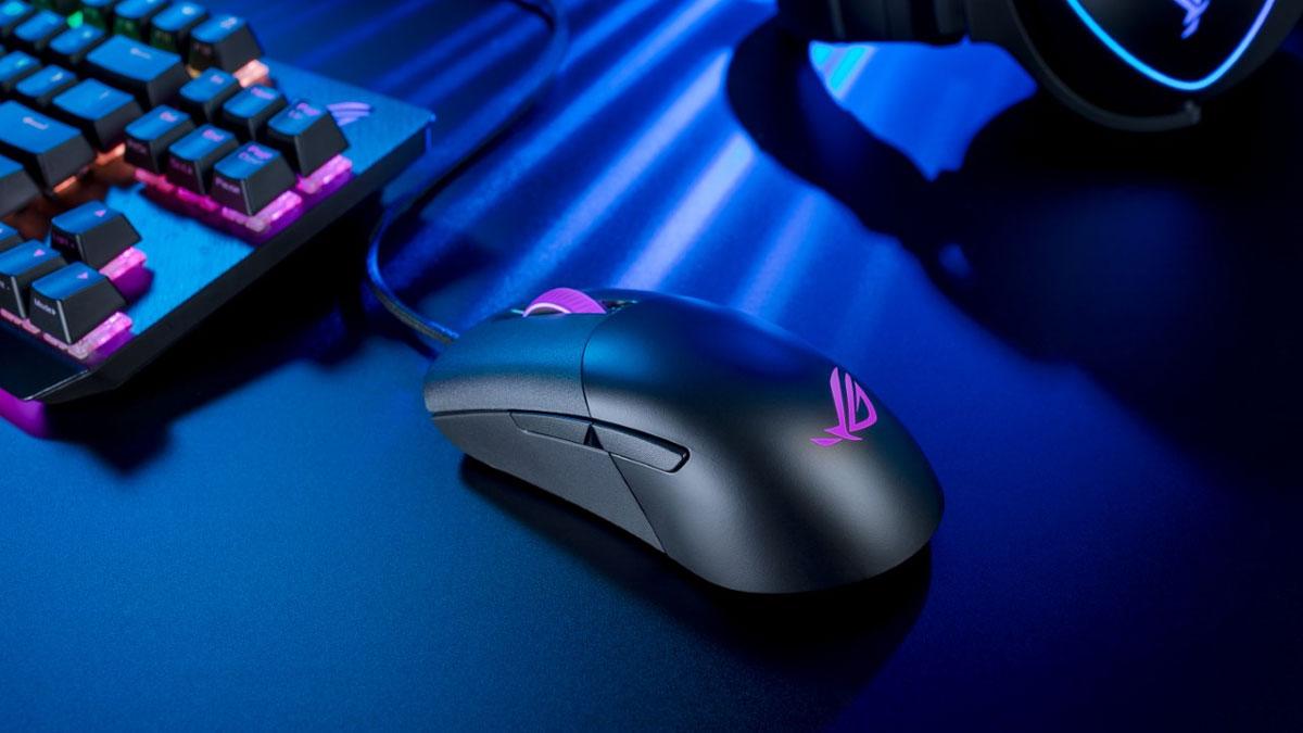 ASUS ROG Announces ROG Keris FPS Mouse