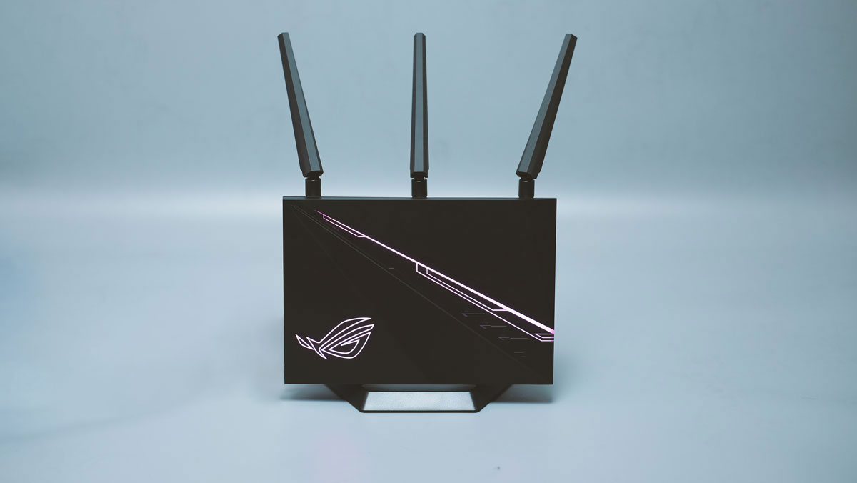 Review | ASUS ROG Rapture GT-AC2900 Wireless Gaming Router