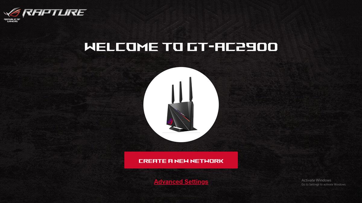 ASUS ROG Rapture GT-AC2900 Setup (1)