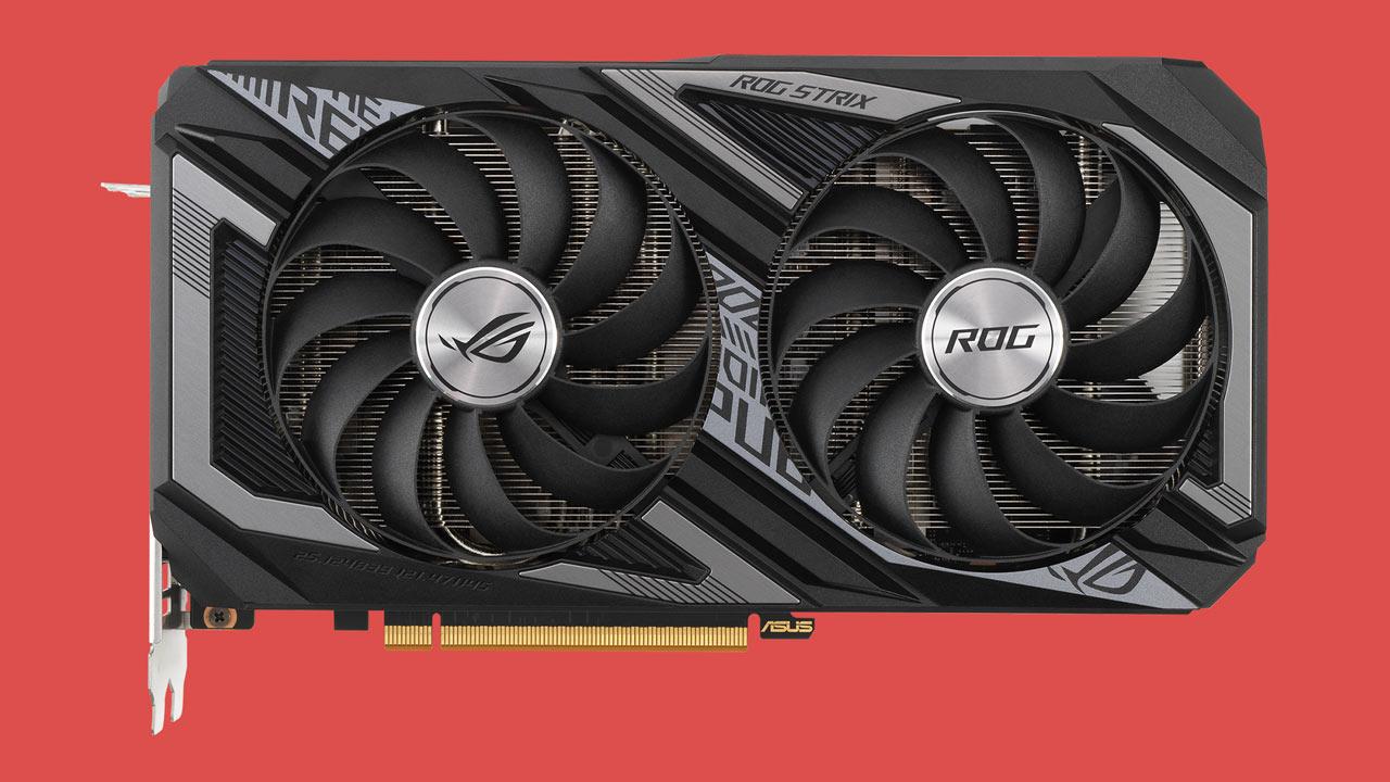 ASUS Announces AMD Radeon RX 6600 XT Graphics Cards