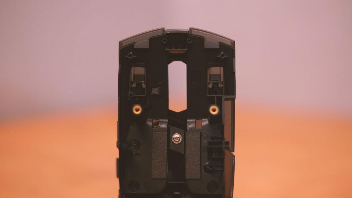 ASUS ROG Strix Impact II Wireless Images 2