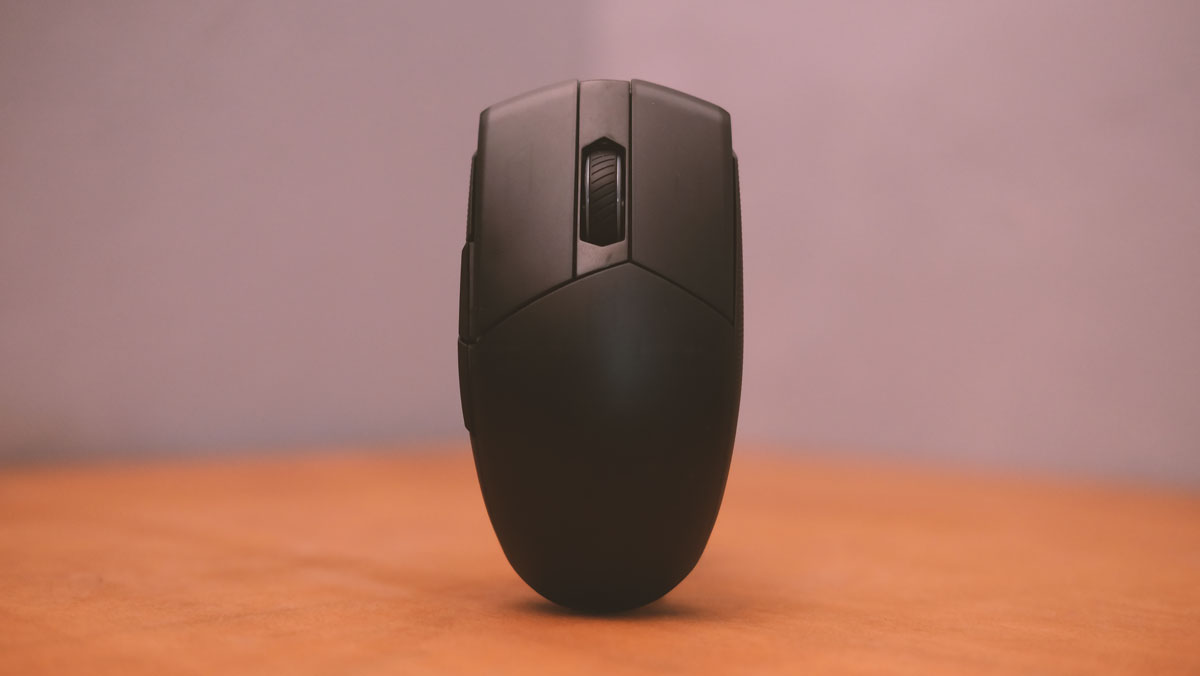 Review | ASUS ROG Strix Impact II Wireless