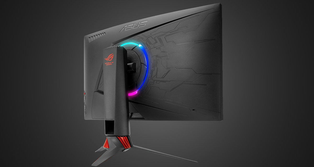 Review | ASUS ROG Strix XG27VQ 144Hz Curved Gaming Monitor
