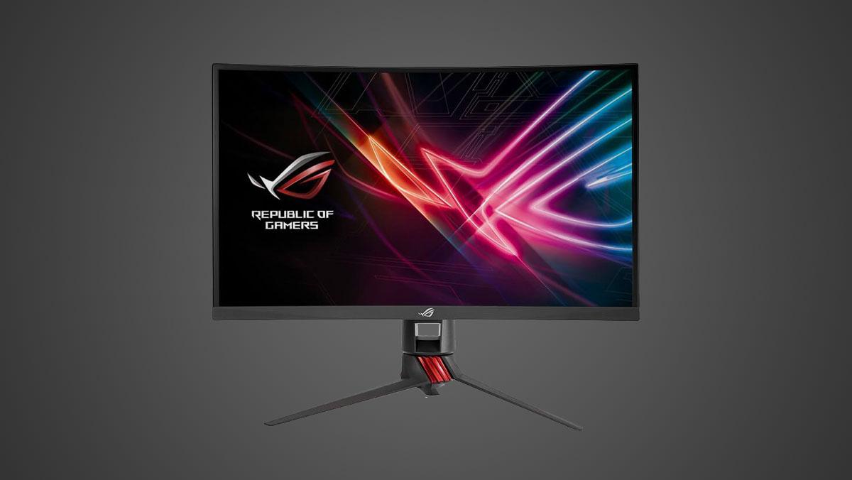 ASUS-ROG-Strix-XG32VQ-Gaming-Monitor-2