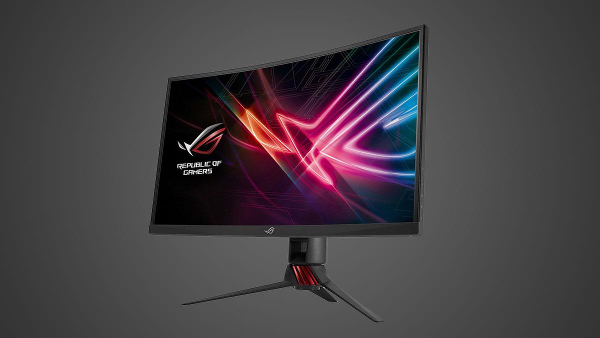 ASUS-ROG-Strix-XG32VQ-Gaming-Monitor-3