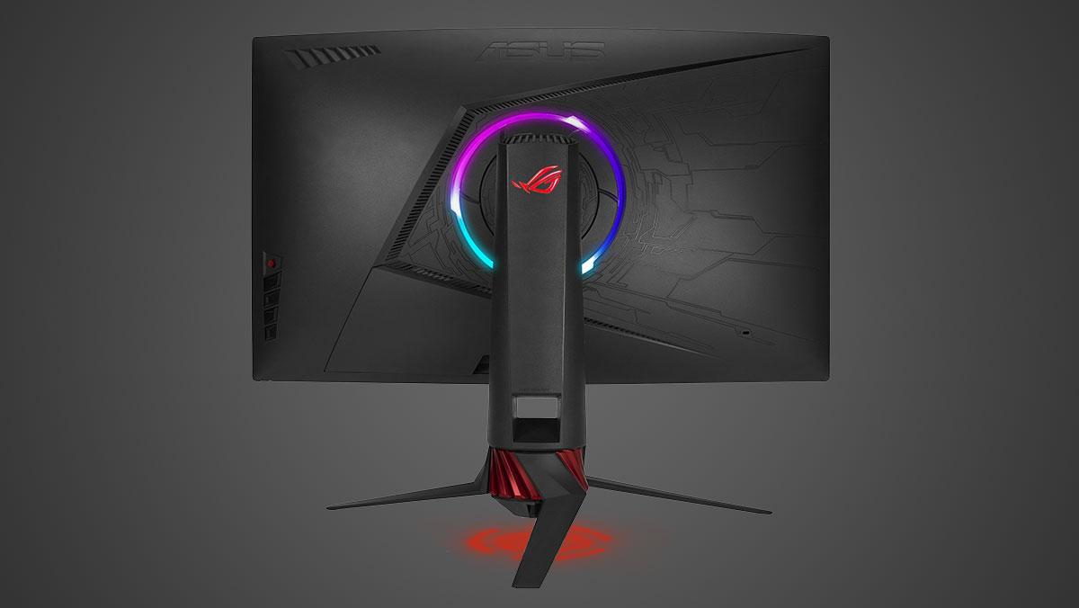 ASUS-ROG-Strix-XG32VQ-Gaming-Monitor-4