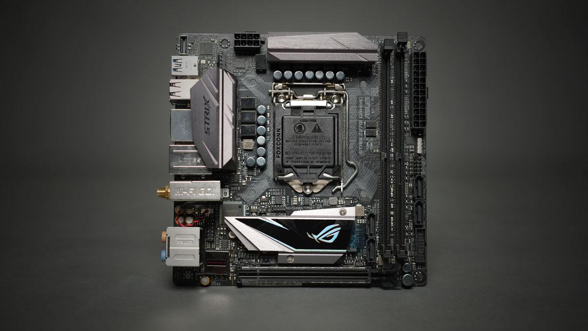 ASUS-ROG-Strix-Z270I-Gaming-ITX-8