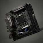 Review | ASUS ROG Strix Z270I Gaming LGA 1151 ITX Motherboard