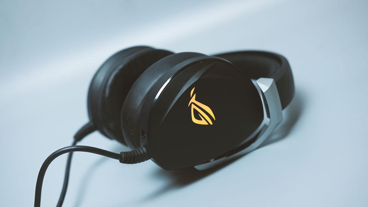 Review | ASUS ROG Theta 7.1 Gaming Headset