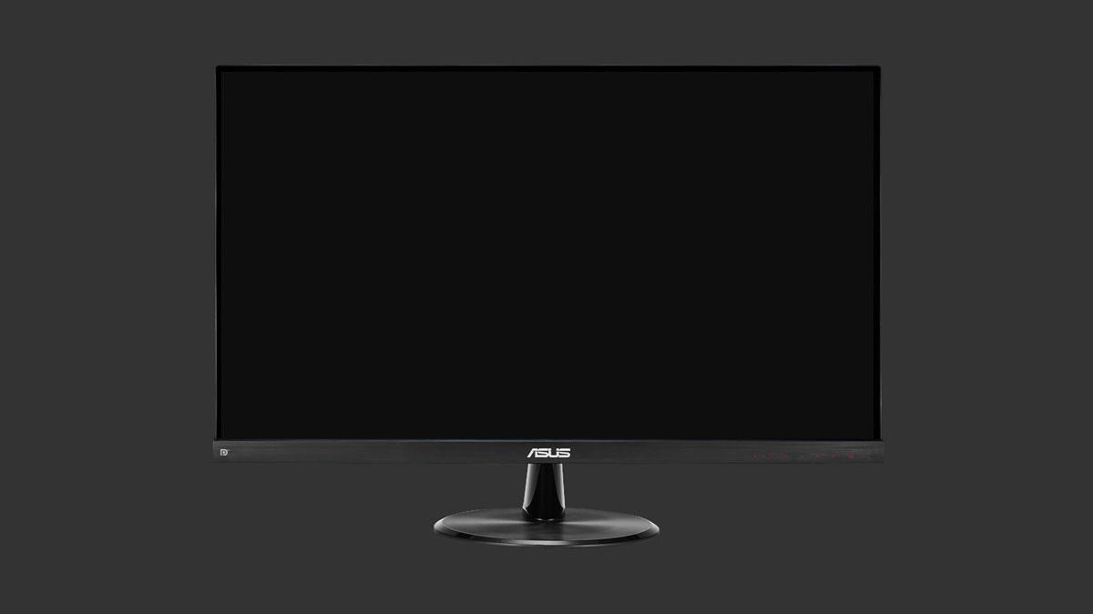Review | ASUS VP249QGR Gaming Monitor