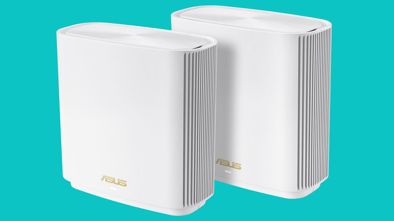 ASUS Delivers Ecosystem of WiFi 6E and WiFi 6 Products
