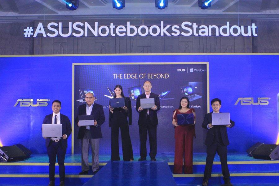 ASUS Announces ZenBook Flip Line-Up