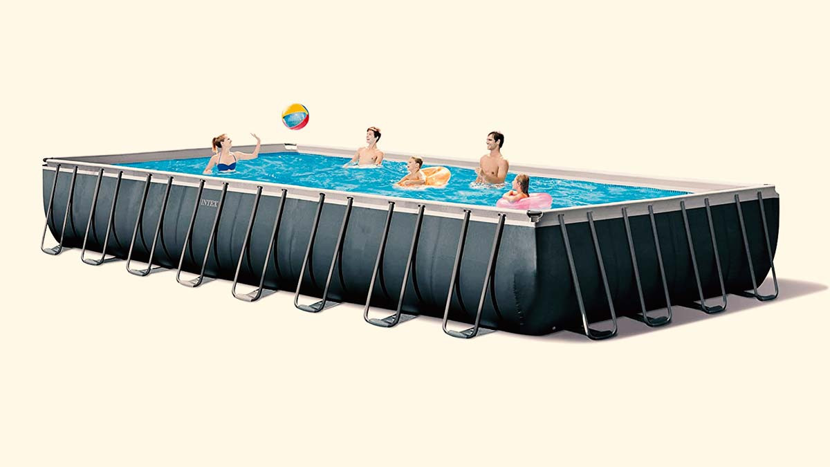 Hi-Tech Ways to Clean Your Above-Ground Pool