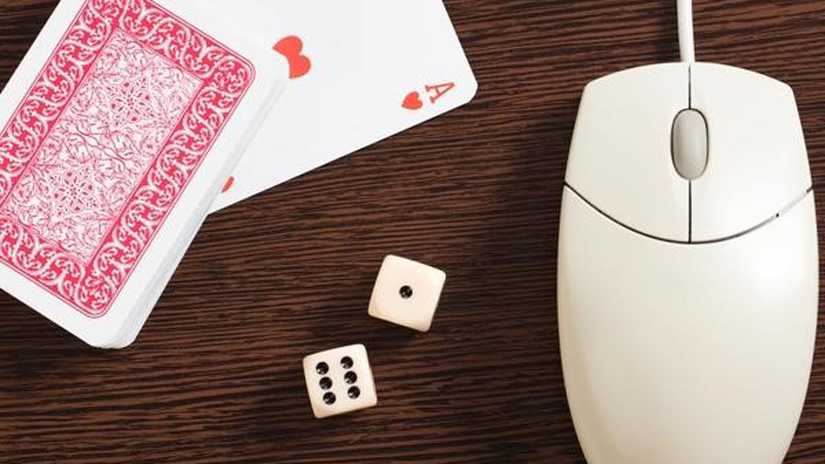 How The Advancement in Technology Helped Online Gambling