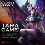 Garena Launches Arena of Valor in the Philippines