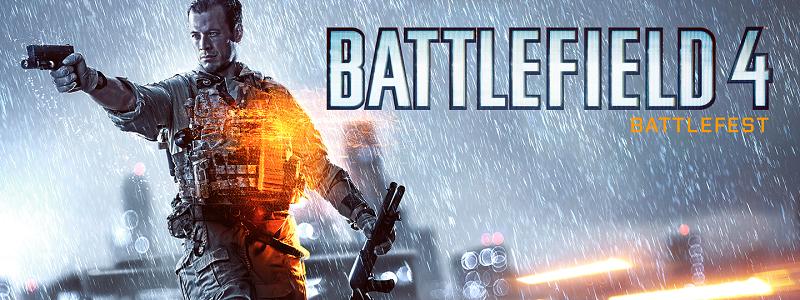 BF4-Battlefest