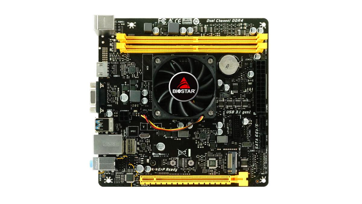 BIOSTAR A10N 8800E V6.1 PR 2
