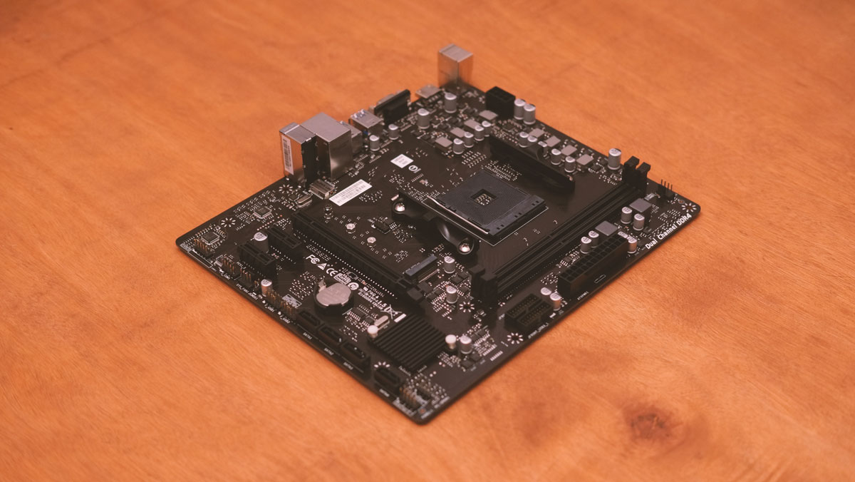 Review | BIOSTAR B550MH Ver. 6.0 AM4 Motherboard