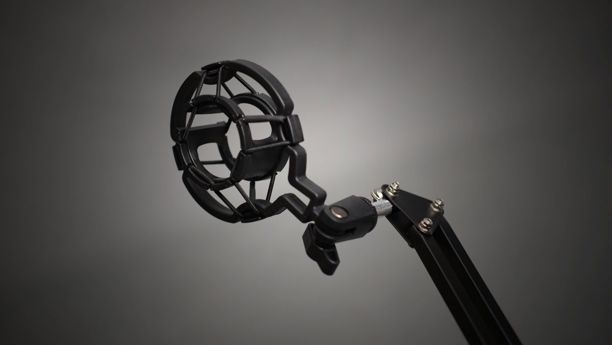 Banggood-BM-800-Microphone-Suspension-Arm-Review-12