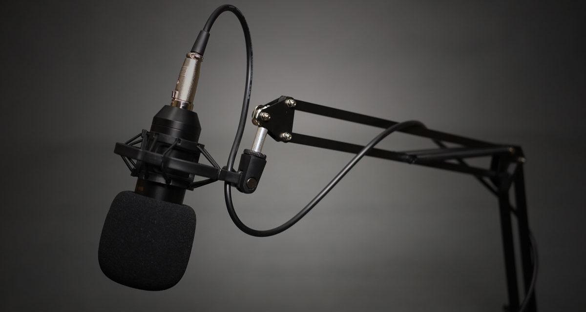 Review | Banggood BM-800 Studio Condenser Mic + Suspension Stand Combo