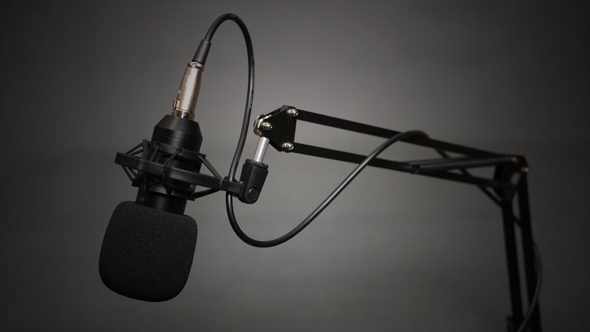 Banggood-BM-800-Microphone-Suspension-Arm-Review-14