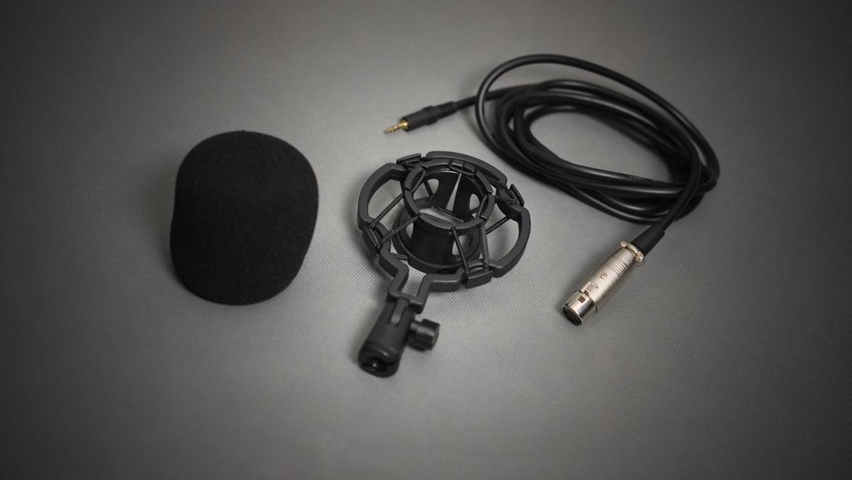 Banggood-BM-800-Microphone-Suspension-Arm-Review-2