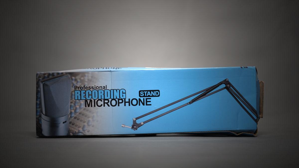 Banggood-BM-800-Microphone-Suspension-Arm-Review-8