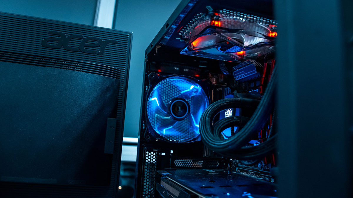 Basic Equipment to Enjoy PC Gaming