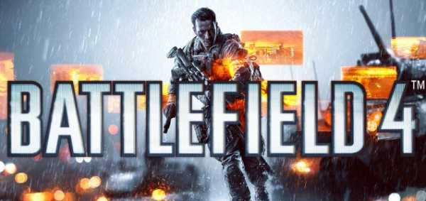Battlefield 4 Weapon Customization Video Released
