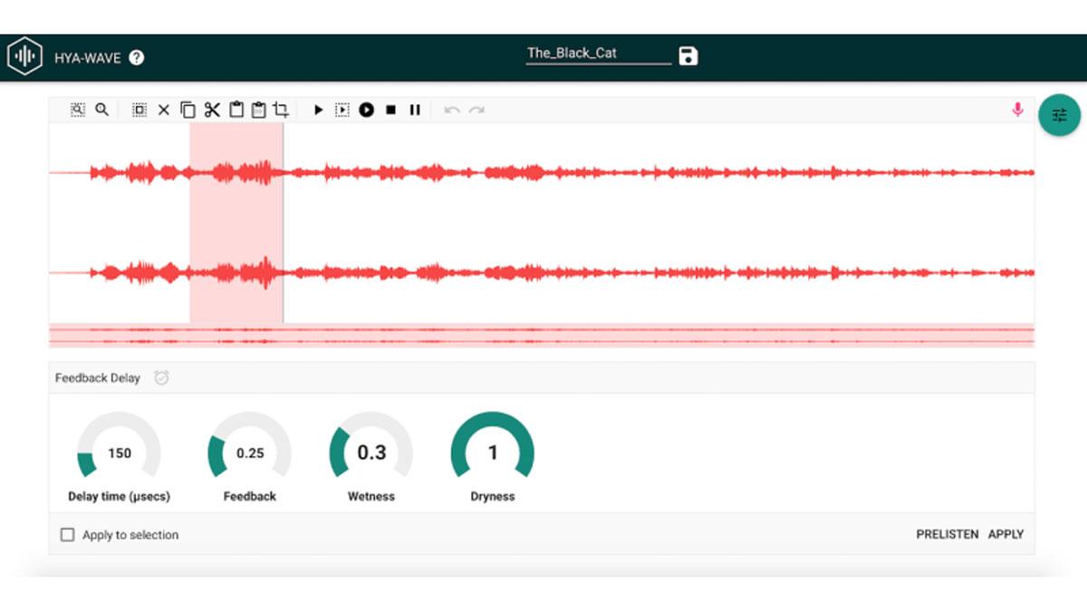 Best Audio Editors Music Voice GP 4